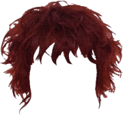 free hairstyles transparent