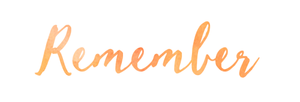 free remember transparent