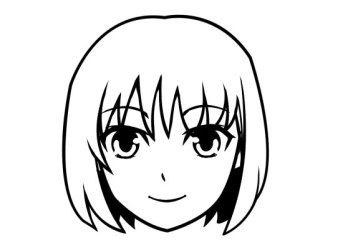 Free Cartoon Girl Faces Download Free Clip Art Free Clip Art on Clipart Library