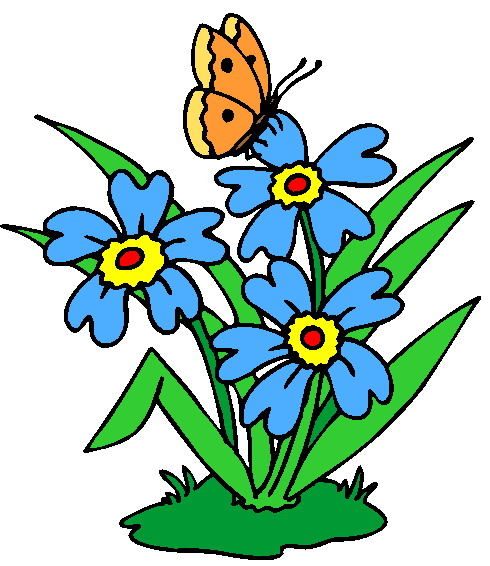free flowers clipart