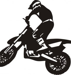 bike stickers design clipart library [ 1024 x 957 Pixel ]