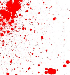 clipart library more like dexter blood spatter wallpaper by ffadicted [ 1280 x 800 Pixel ]