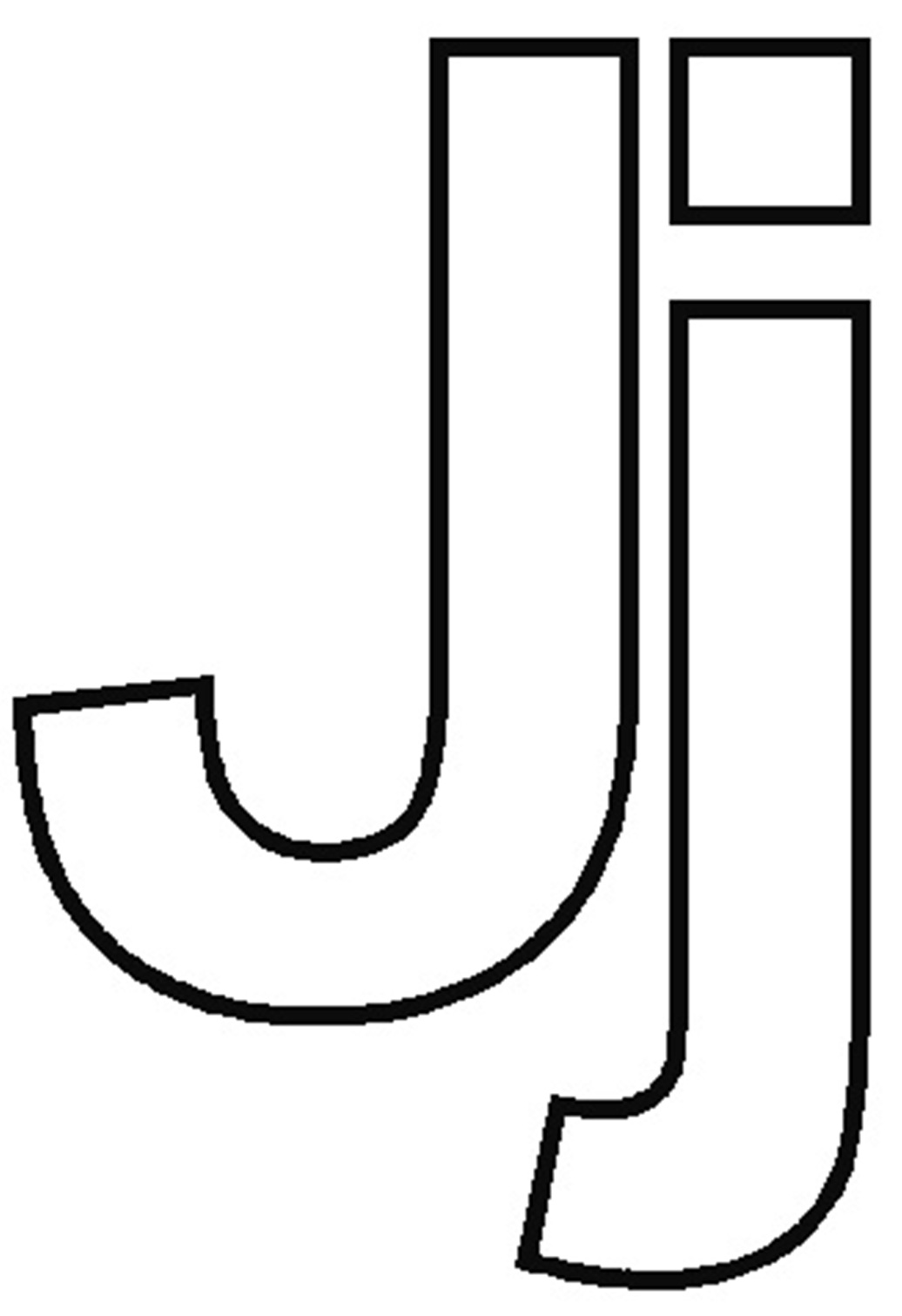 Free Letter J Download Free Clip Art Free Clip Art On Clipart Library