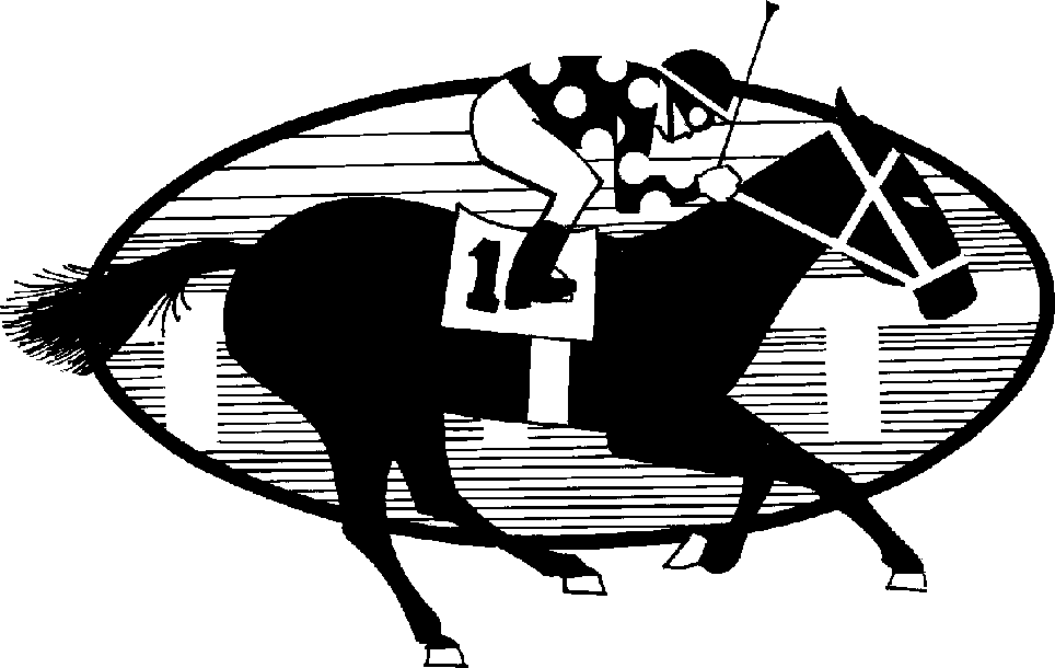 Image result for horse racing clipart