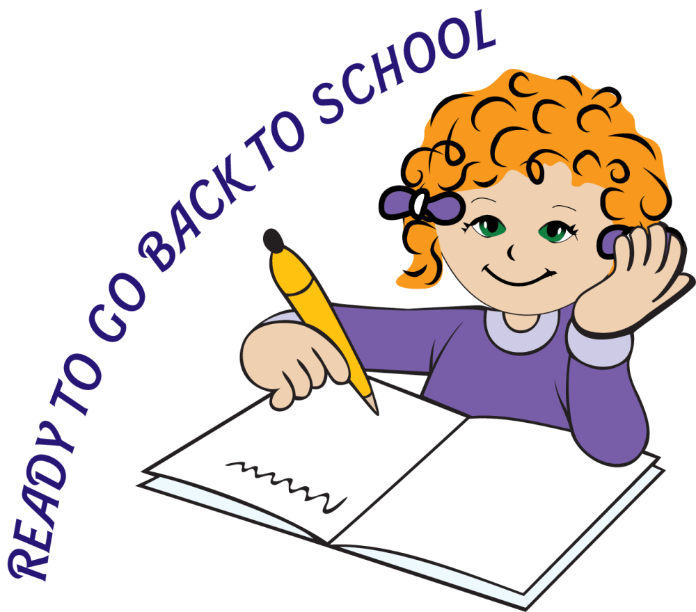 medium resolution of images for getting ready for school clipart