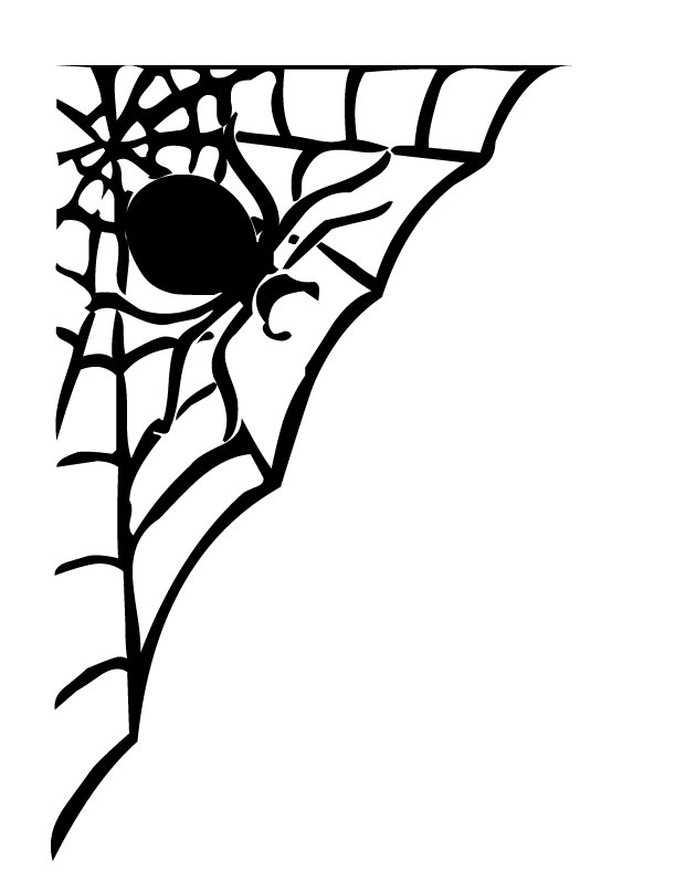 Free Spider Web Art, Download Free Clip Art, Free Clip Art