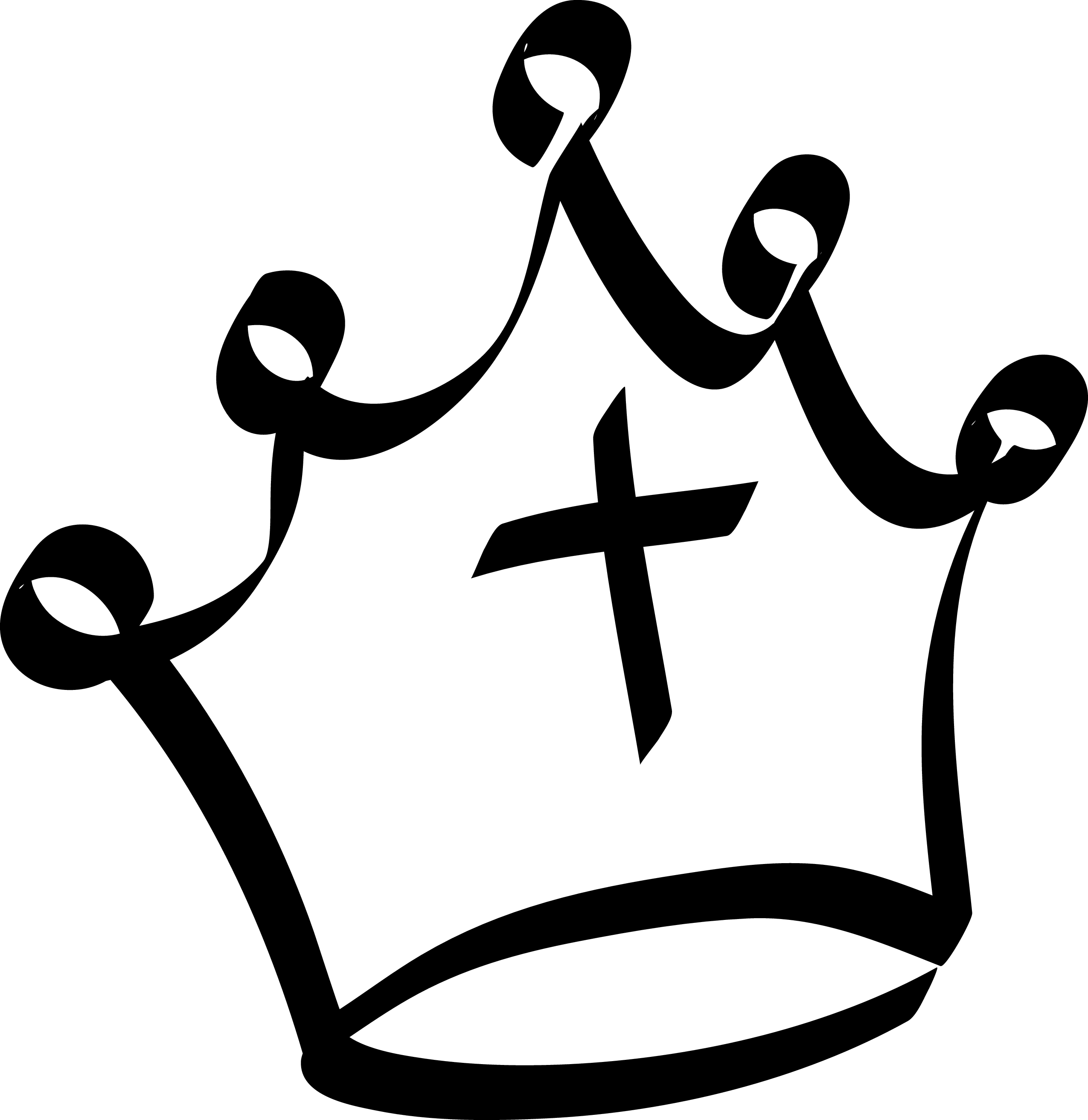 Free Simple Crown Drawing Download Free Clip Art Free