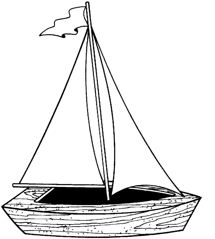 Free Boat Pictures For Children, Download Free Clip Art