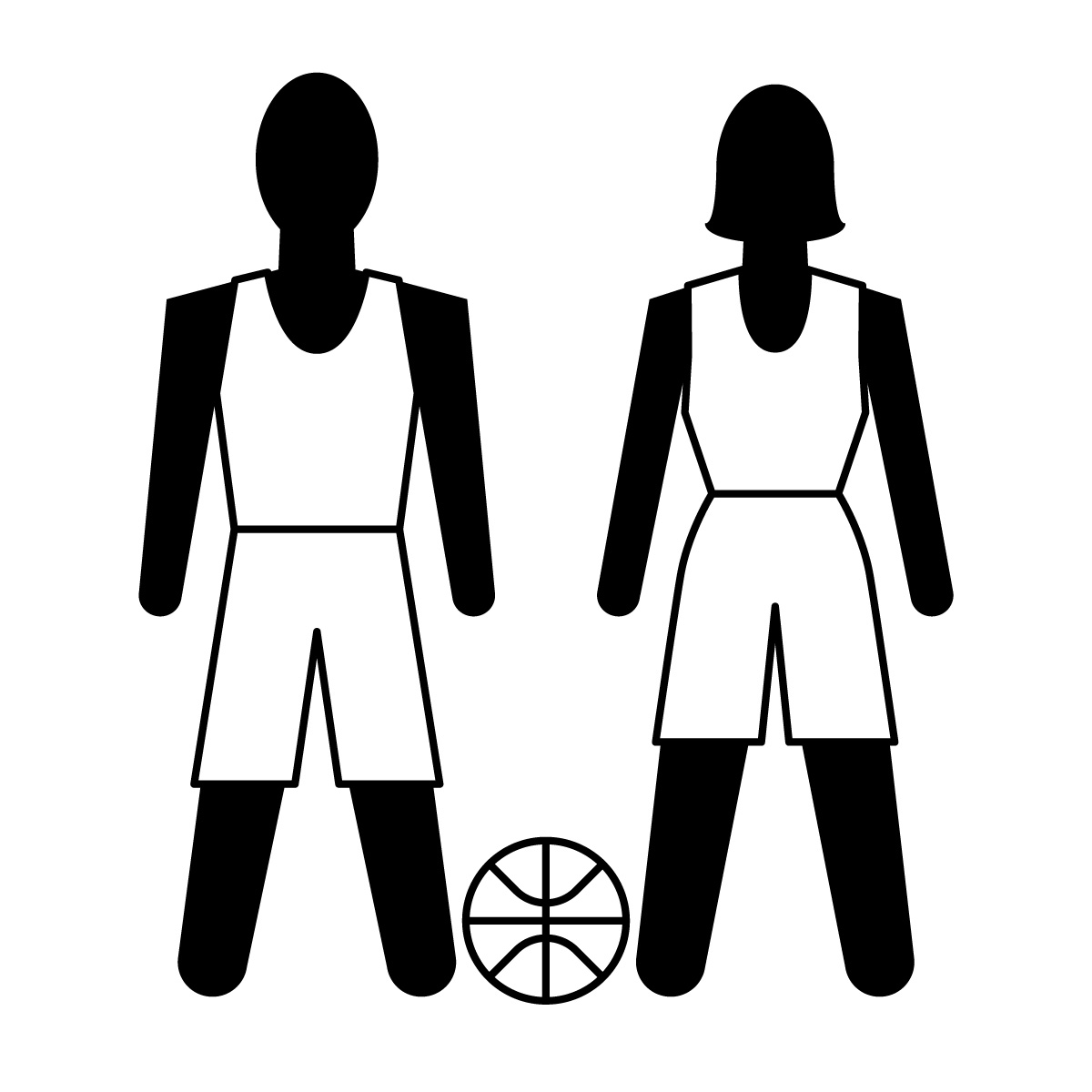 Trends For Basketball Shorts Clip Art