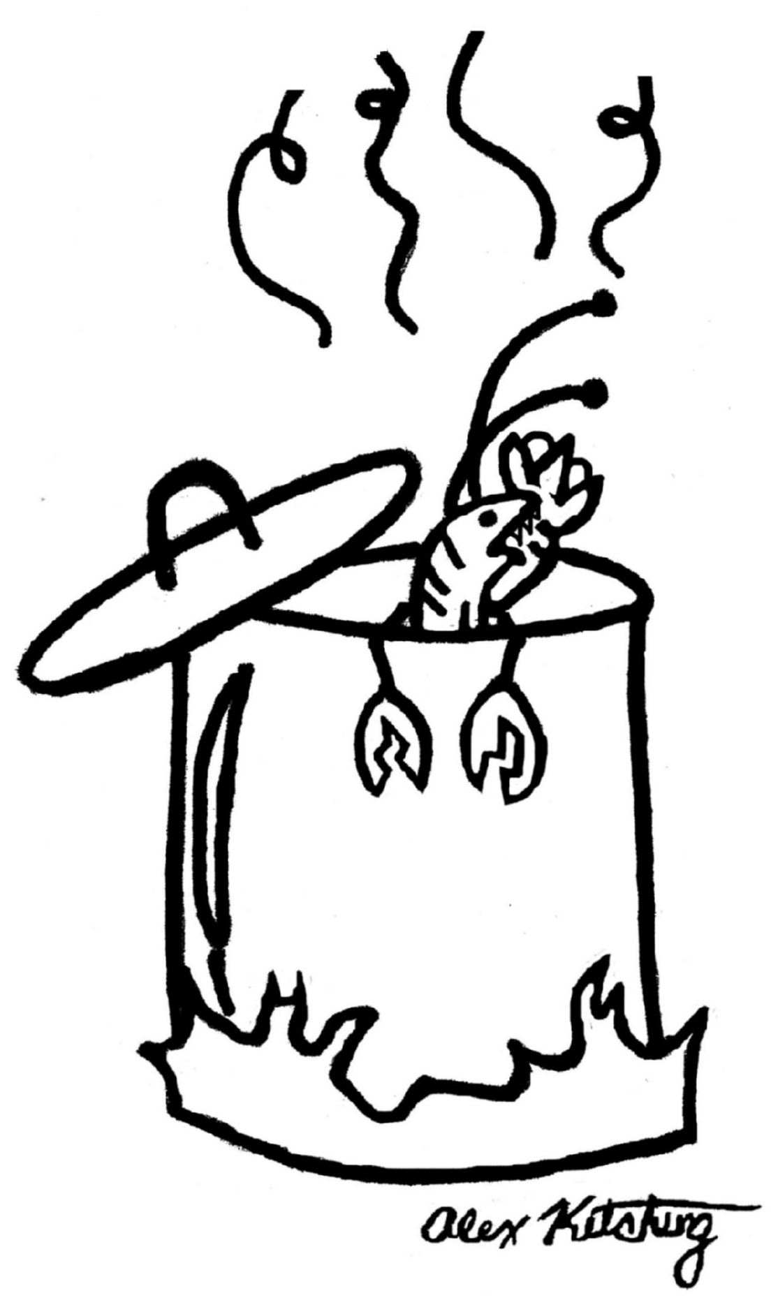 Images For Boiling Pot Clipart
