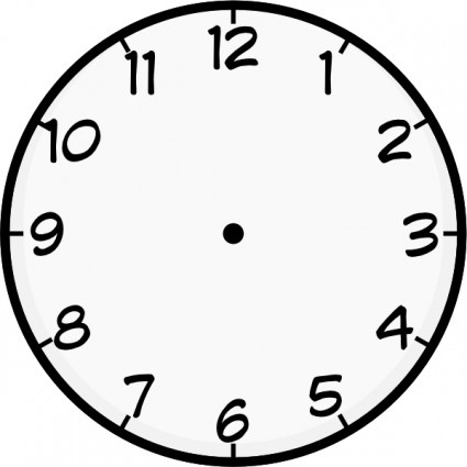 Free Clock Images Clipart, Download Free Clip Art, Free