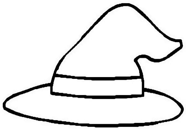 Free Witches Hat, Download Free Clip Art, Free Clip Art on