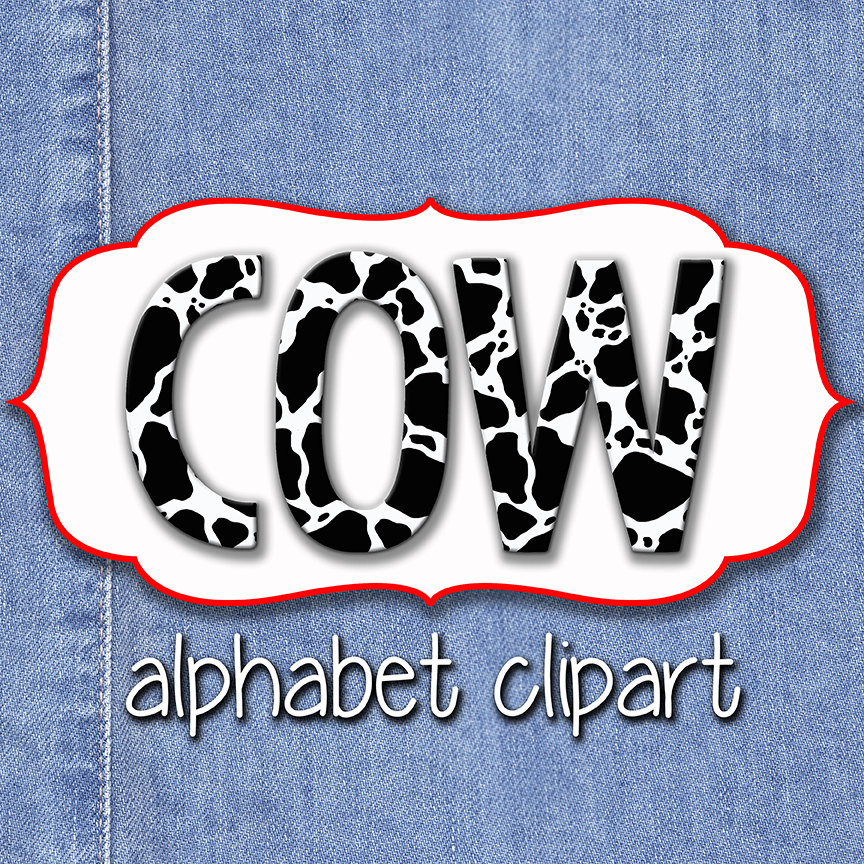 Popular items for printed letters on Etsy