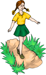 Free Person Walking Clipart Download Free Clip Art Free Clip Art on Clipart Library