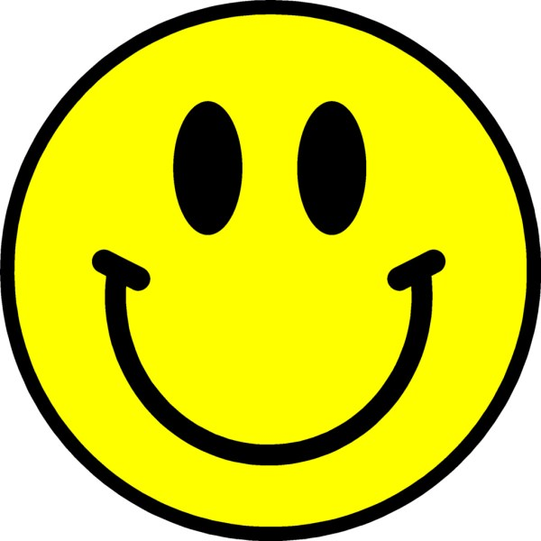 happy face # 11