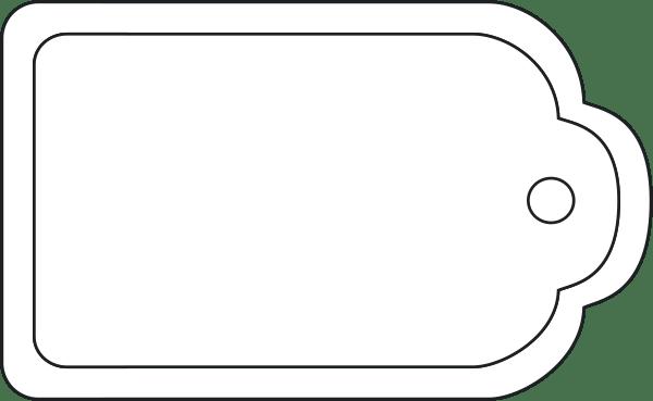 free printable blank tags