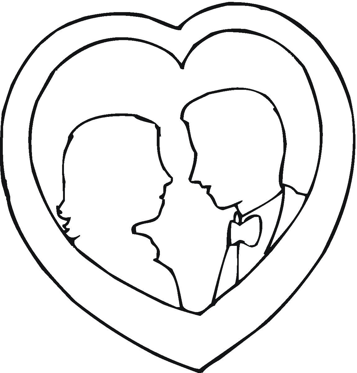 Free Wedding Heart Design Clipart Download Free Clip Art