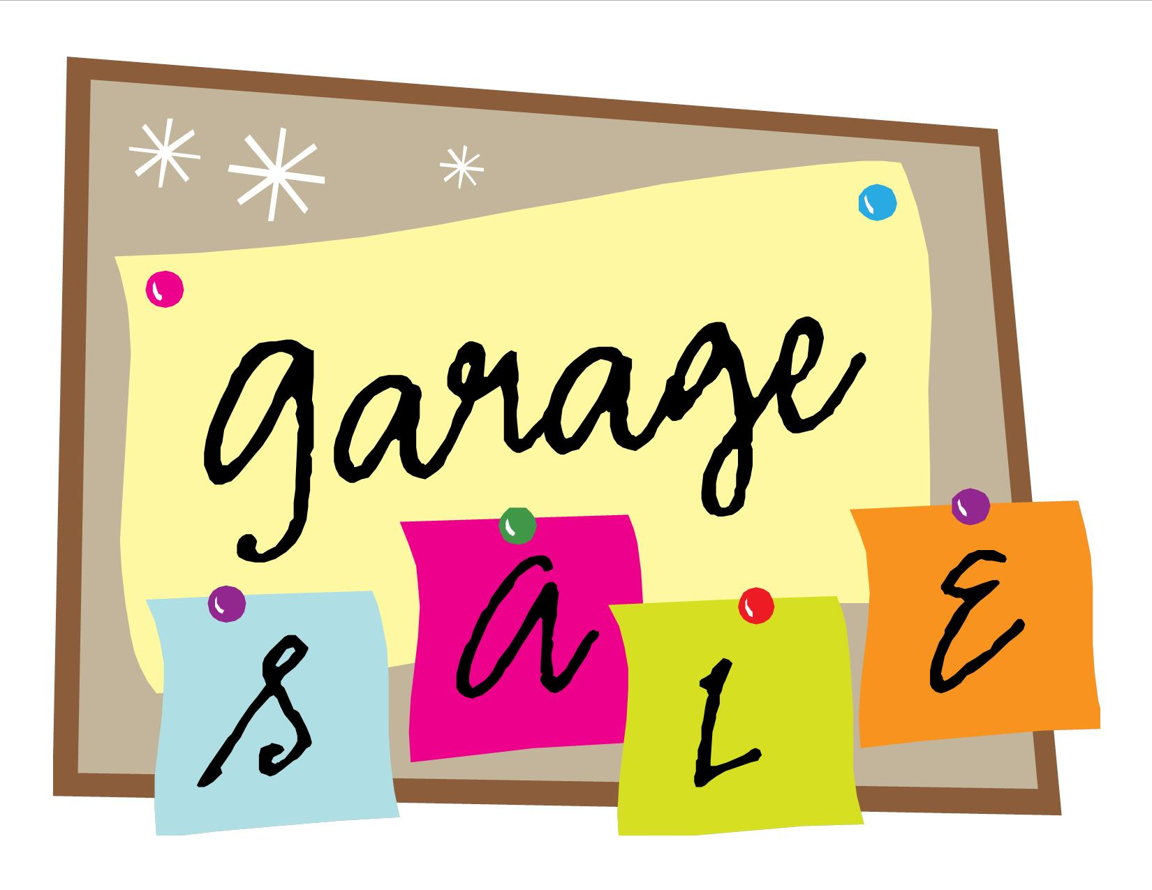 hight resolution of images for rummage sale clip art