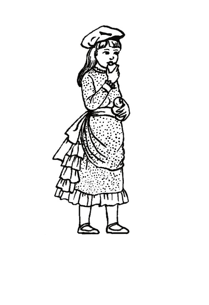 Free Victorian Children Pictures, Download Free Clip Art