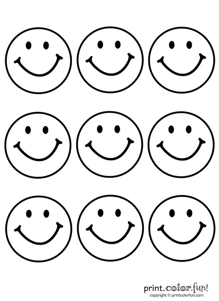 Free Free Printable Smiley Faces, Download Free Clip Art