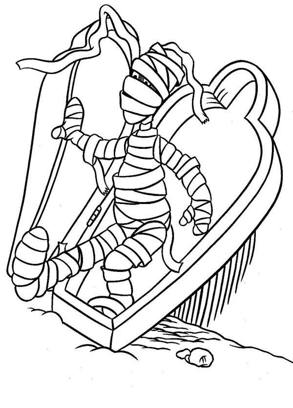 Free Mummy Cartoon Images, Download Free Clip Art, Free