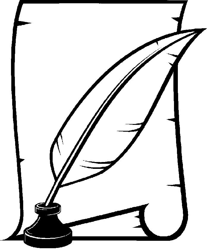 Free Pencil Line Art, Download Free Clip Art, Free Clip