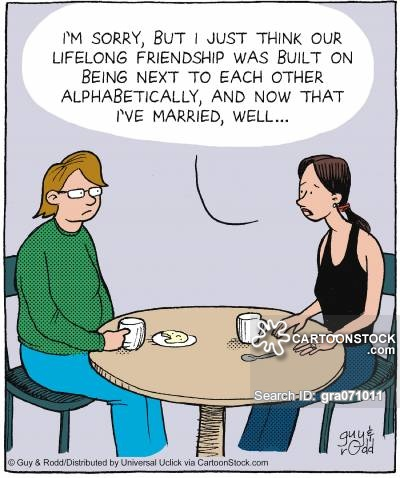 free friendship cartoons download