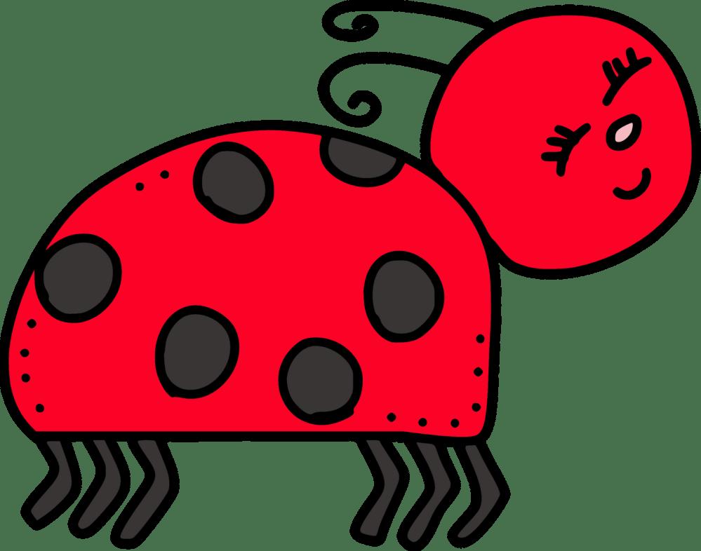 medium resolution of bug clip art free clipart library