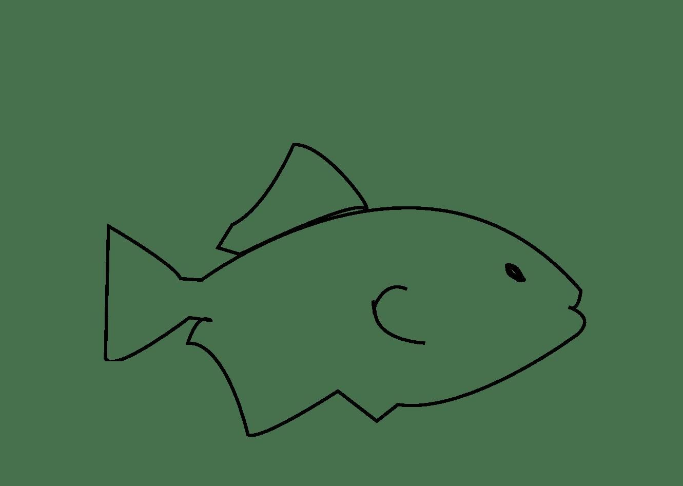 hight resolution of free fish clip art school clipart