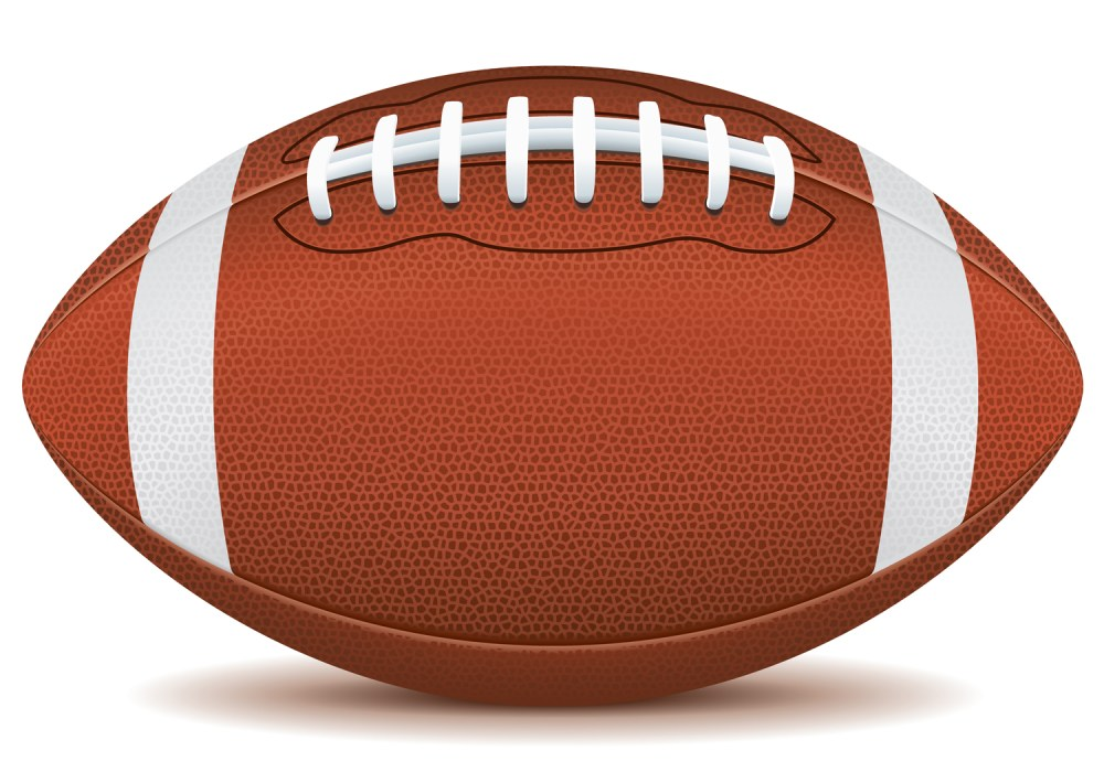medium resolution of football clip art free clipart library