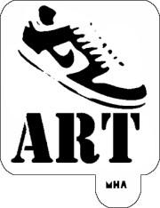 free steelers stencil