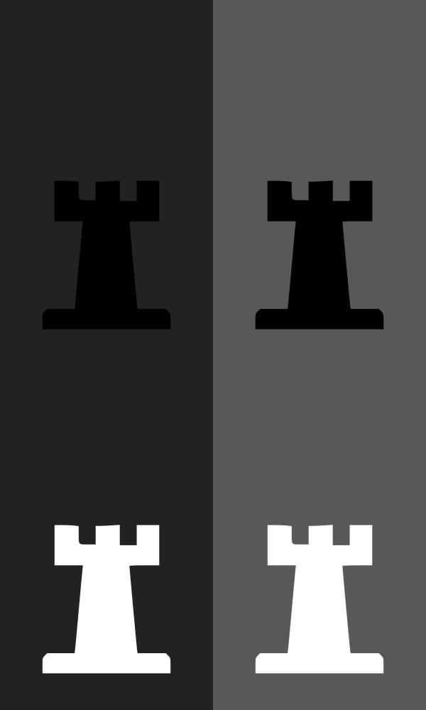 Chess Rook Clip Art
