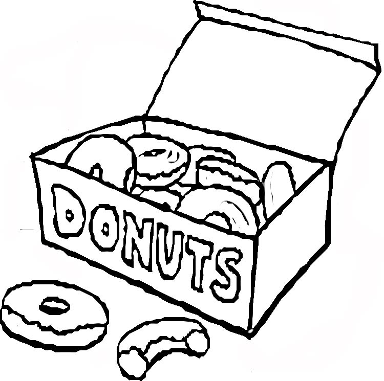 Free Pictures Of Donuts, Download Free Clip Art, Free Clip