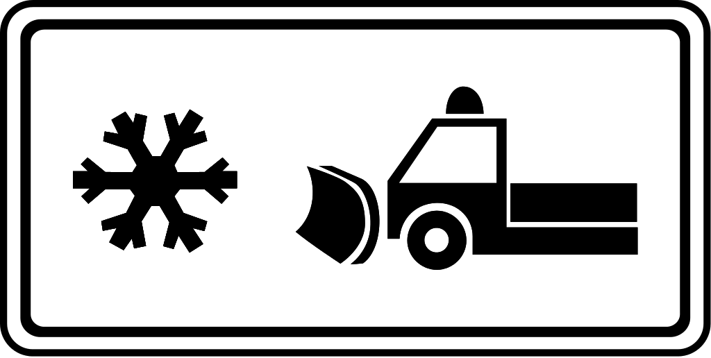 Free Black And White Road Signs, Download Free Clip Art