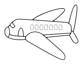 Free Pictures Of Airplanes For Kids, Download Free Clip