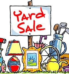 community yard sale woodlake community association [ 1948 x 1372 Pixel ]