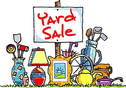 small resolution of community yard sale woodlake community association