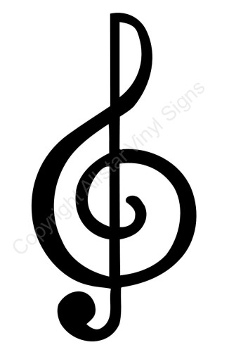 Free Music Clef, Download Free Clip Art, Free Clip Art on