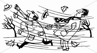 Free Catoon Wind, Download Free Clip Art, Free Clip Art on