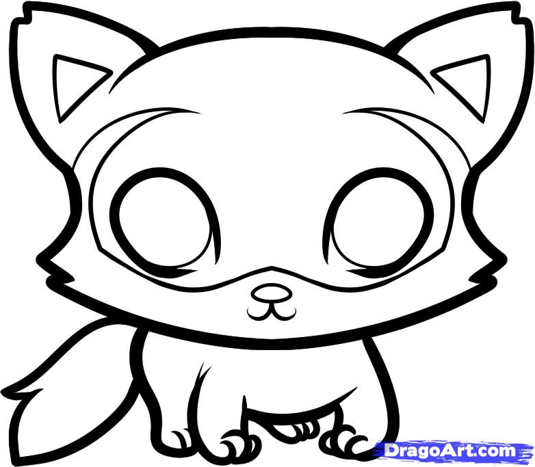 Free How To Draw A Raccoon Eating, Download Free Clip Art