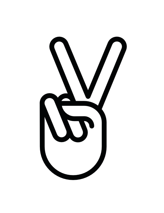 Free Peace Sign Clip Art : peace, Peace, Symbol, Clipart,, Download, Clipart, Library
