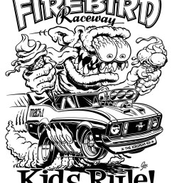 hot rod coloring pages drawing kids [ 1242 x 1606 Pixel ]
