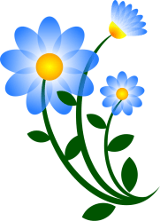 Free Flower Vector Download Free Clip Art Free Clip Art on Clipart Library
