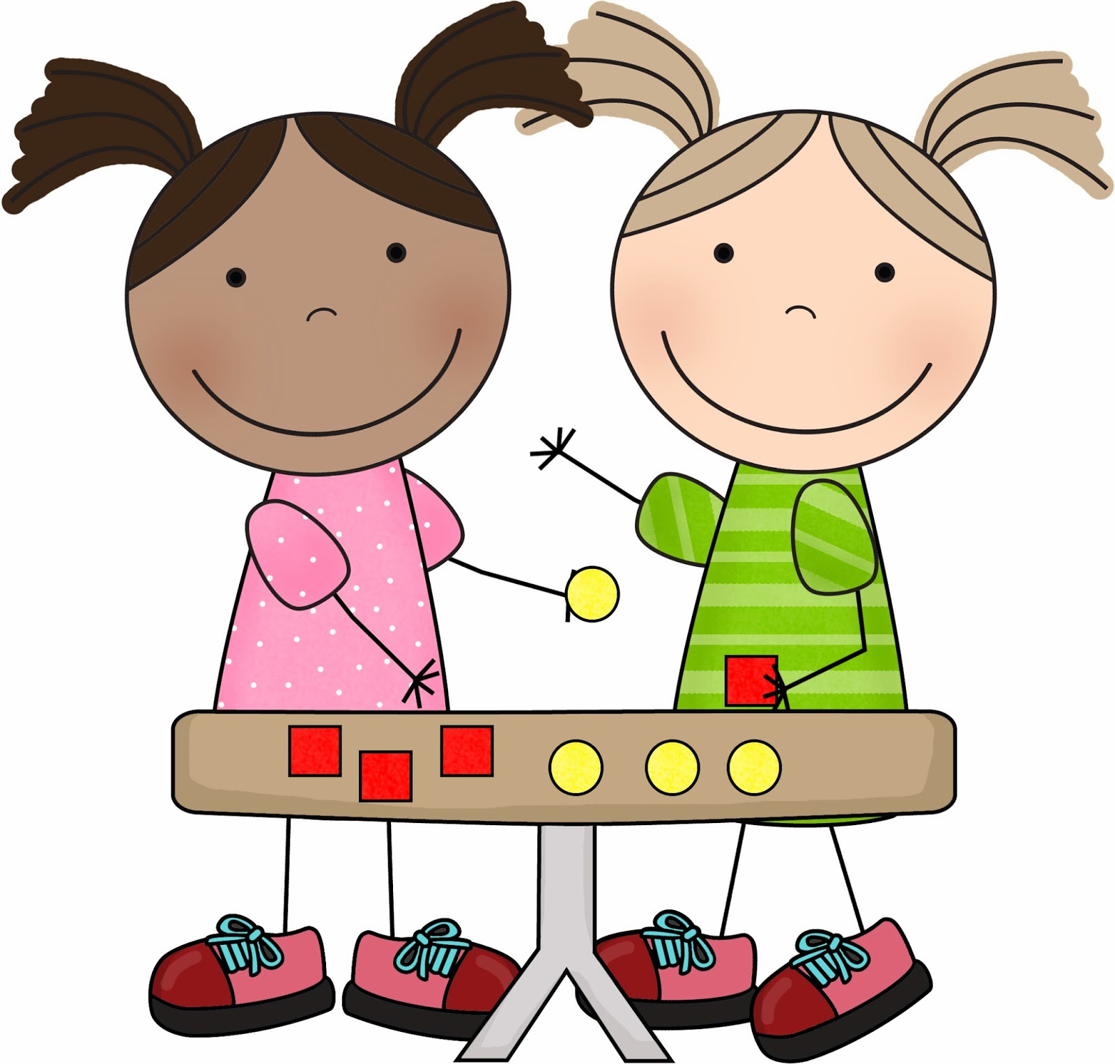 Free Pictures Of Children Working Together Download Free