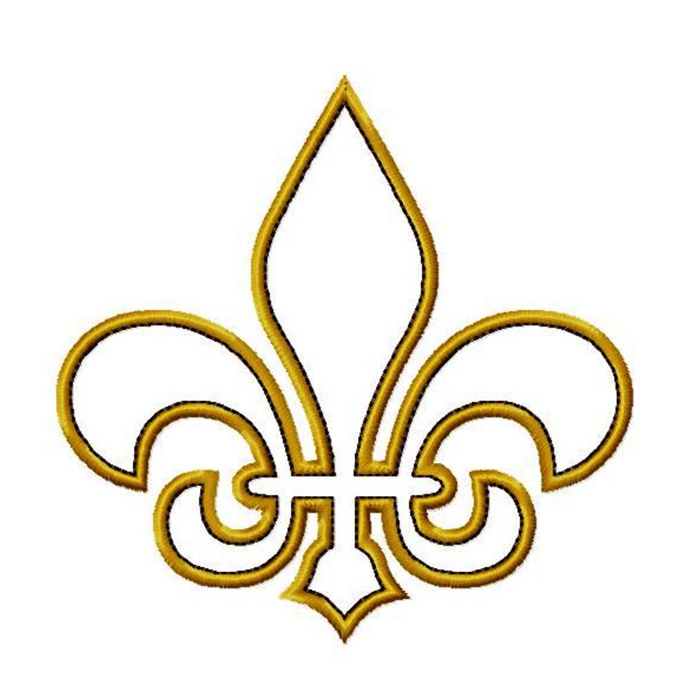 hight resolution of boy scout fleur de lis clip art