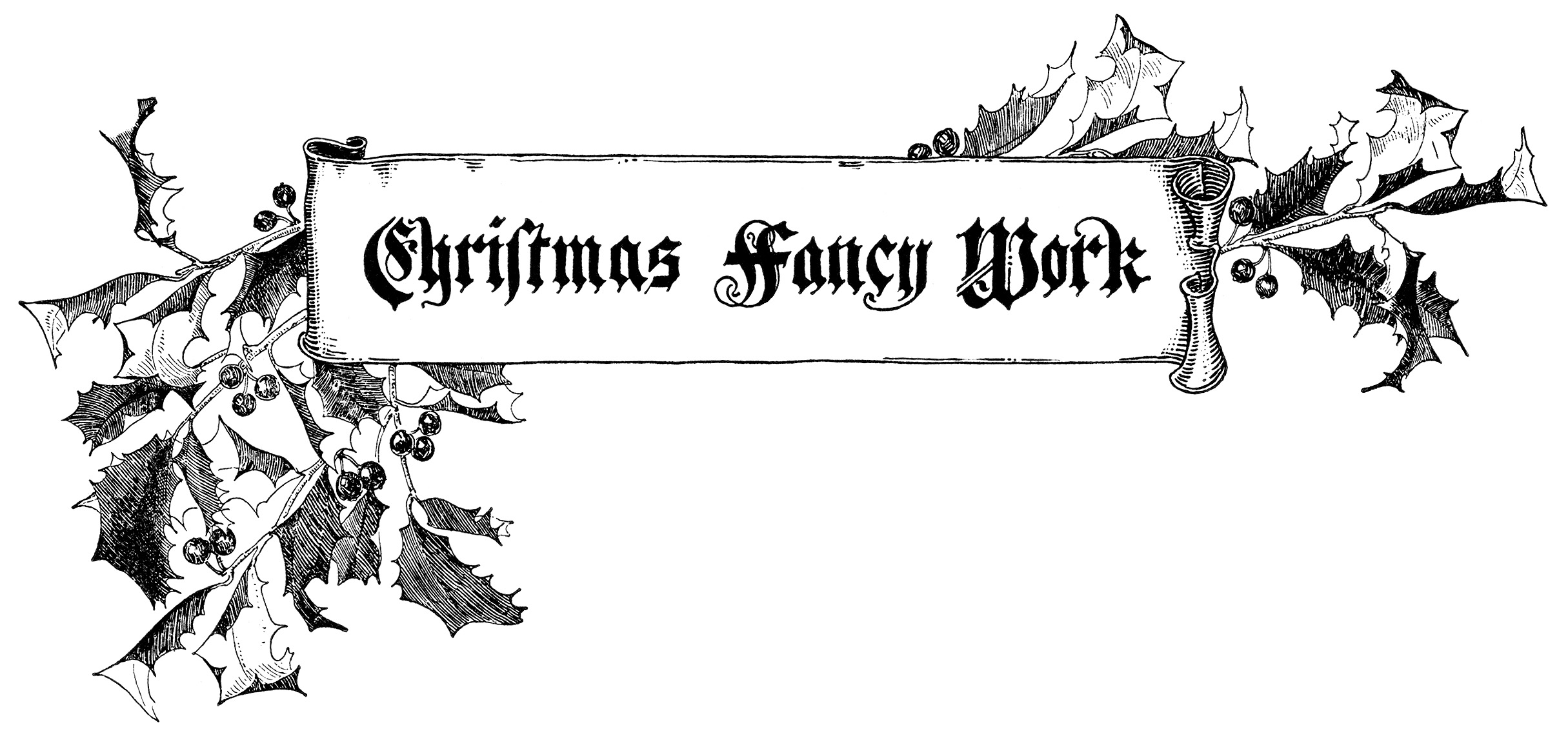 Free Vintage Christmas Pictures Download Free Clip Art