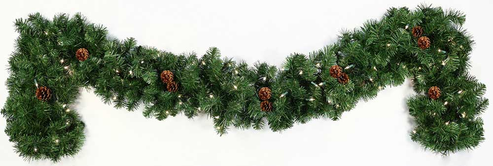 Christmas Garlandwinchesterjpg