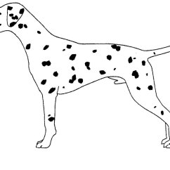 Dog Diagram Outline Large Can Am Outlander 650 Wiring Free Dogs Download Clip Art