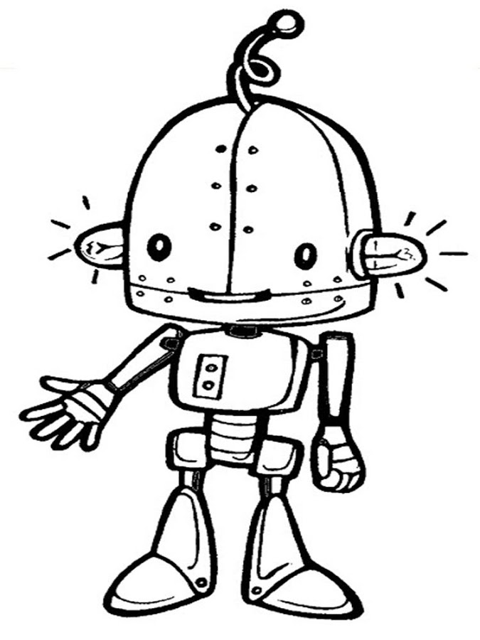 Free Create A Coloring Book, Download Free Clip Art, Free