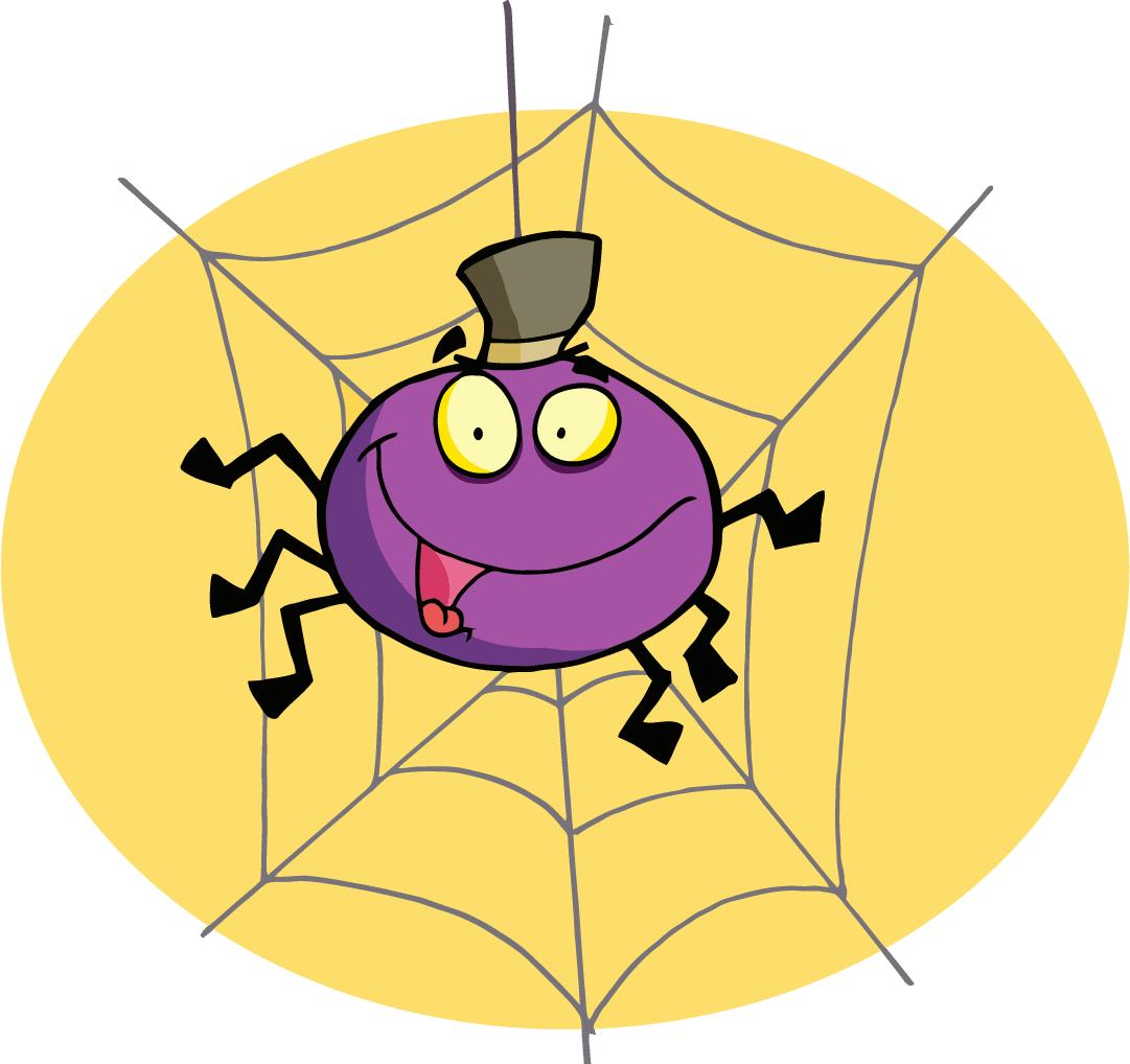 Free Cartoon Spiders Download Free Clip Art Free Clip